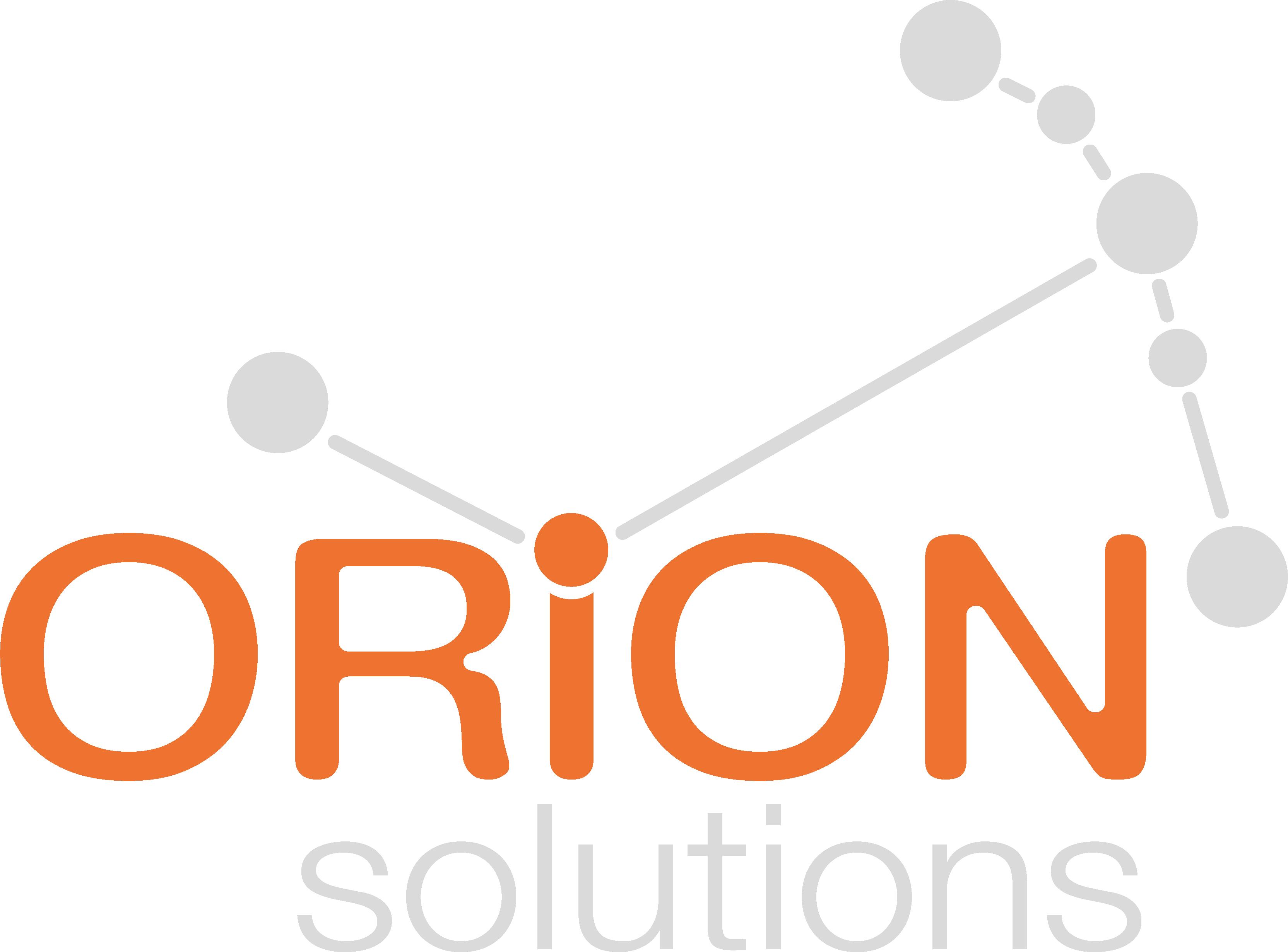 Eshop Orion Solutions